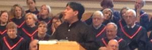 Oscar preaching 2-23-14
