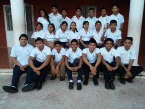 2016-17 Students